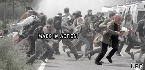 MADE IN ACTION
